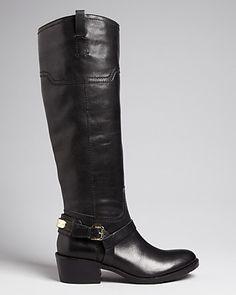 Ivanka TrumpTall Riding Boots