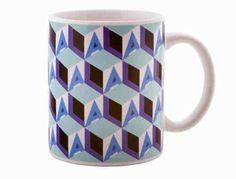 Geo mug