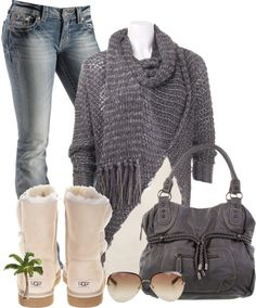 """Casual"" by cindycook10 on Polyvore"