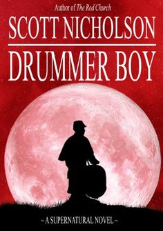 """Free Kindle Book For A Limited Time : Drummer Boy: A Supernatural Thriller (Sheriff Littlefield Series) - One misfit kid is all that stands between an Appalachian Mountain town and a chilling supernatural force.DRUMMER BOY: A Supernatural ThrillerOn an Appalachian Mountain ridge, young Vernon Ray Davis hears the rattling of a snare drum deep inside a cave known as """"The Jangling Hole,"""" and the wind carries a whispered name. According to legend, the Hole is home to a group of Civil War…"""