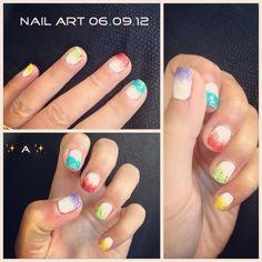 Nail art 06.09.12