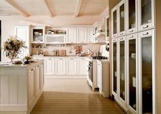 traditional italian kitchen from aran cucines taylor collection