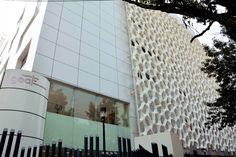 Torre de Especialidades del Hospital Gea primero en México y Latinoamérica que neutralizar emisiones de contaminantes emitidas por automóviles - http://plenilunia.com/noticias-2/torre-de-especialidades-del-hospital-gea-primero-en-mexico-y-latinoamerica-que-neutralizar-emisiones-de-contaminantes-emitidas-por-automoviles/41034/