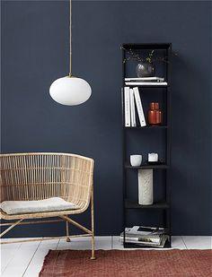 bloomingville verliebt in rattan makramee planter im skandi style pinterest. Black Bedroom Furniture Sets. Home Design Ideas