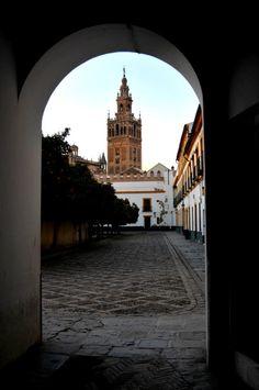 Barrio de la Santa Cruz, Sevilla Sevilla Spain, Spain And Portugal, Andalusia, Travelogue, Big Ben, Places To Go, Beautiful Places, 1, Europe