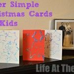 20 Card Making Ideas for Kids - Red Ted Art's Blog