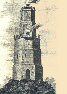Swansea Docks-Mumbles Lighthouse