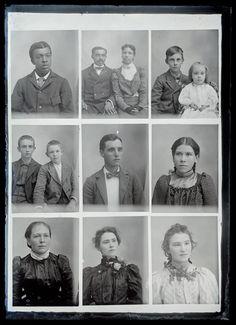 Hugh Mangum photographs - N378. From Duke Digital Collections. Collection: Hugh Mangum Photographs