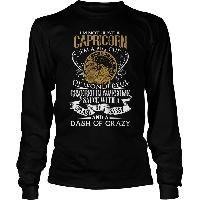 Awesome Capricorn TShirt