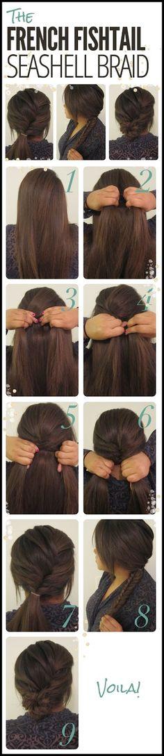 Top 5 hair braiding tutorials collection