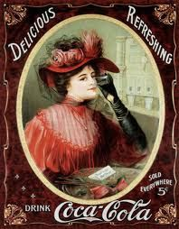 English Historical Fiction Authors: Victorian Era - the Birthplace of Modern Advertising