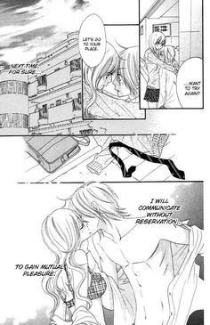 Page 53 - Mangago Romantic Anime Couples, Romantic Manga, Cute Anime Couples, Anime Couples Sleeping, Manga Cute, Cute Anime Pics, Anime Love, Smut Manga, Manga Anime
