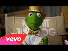 """The Muppets - We're Doing a Sequel - TRAILER (from """"Muppets Most Wanted"""" <--- I got this song stuck in my head. I love how they implied that they are doing a sequel just because the studio wants them to, but either way this when they """"get to do it all again""""!"""