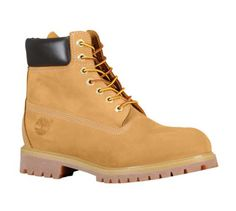 Wheat color Timberland all year round