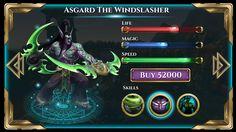 Hardcore Mobile Game- UI Design on Behance