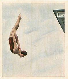 Hertha Schieche Diving 10m - Germany