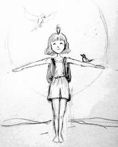 """Castrolara. Nieves ha publicado en Instagram: """"Nuevo boceto para un nuevo  platito ilustrado.  Preparando  nueva serie😉 #drawing #castrolara #art…"""" • Consulta 244 fotos y vídeos en su perfil. Drawing, Instagram, Art, Sketch, Profile, Art Background, Kunst, Sketches, Performing Arts"""
