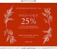 11.26.12 Sale on Sale