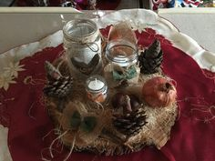 Lovely Christmas by Maria Xanthaki
