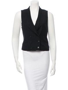 Rag & Bone Vest - Outerwear - RAG24783 | The RealReal