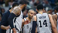 Tony Parker soigne son genou -  Avec 5.5 pts et 4 pds de moyenne à 33% aux tirs, Tony Parker effectue un début de saison des plus discrets, et selon le San Antonio Express News, c'est… Lire la suite»  http://www.basketusa.com/wp-content/uploads/2016/11/san-antonio-spurs-570x325.jpg - Par http://www.78682homes.com/tony-parker-soigne-son-genou homms2013 sur 78682 homes #Basket
