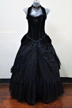 Sorprendente Vestido... México HORROR BOUTIQUE