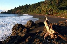 National Park Corcovado, Costa Rica - we will be spending time here!