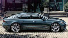 2020 Audi A7 Luxury Sportback Audi Usa Audi A7 Audi Usa Audi