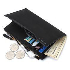 $20.57 (Buy here: https://alitems.com/g/1e8d114494ebda23ff8b16525dc3e8/?i=5&ulp=https%3A%2F%2Fwww.aliexpress.com%2Fitem%2FHOT-New-2016-men-Short-Wallets-Coin-Bag-zipper-Purses-New-Design-brand-mens-wallet-pu%2F32728990006.html ) New arrival High quality Coin Bag PU leather zipper men wallets Bifold Wallet Credit Card Holder Purses Clutch carteira 2016 for just $20.57