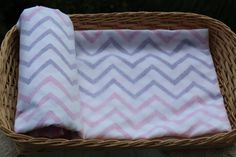 The Pink Chevron Dohar, summer blanket, dohar, toddler blanket, cotton blanket, kids blanket by MangoGroveDesigns on Etsy