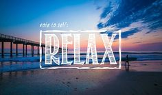 Note to self: Relax | San Diego Reader