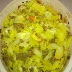Hvidkål er en fantastik, sund og velsmagende grøntsag og så koster den ikke mange penge. Efter at have smagt opskriften her, må jeg bare sige at den milde karry smag, bare går super godt i spænd med den dejlig hvidkålssmag. Opskriften her egner sig perfekt at lave i efteråret og her midt vinter. Der er …
