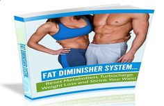 A lot of people are looking for method to lose weight naturally and effectively. Fat Diminisher System of Wesley Virgin is the best program for them. Most men and women feel excited to use this pro…