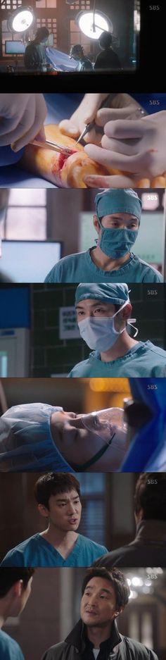 [Spoiler] Added episode 3 captures for the #kdrama 'Romantic Doctor Teacher Kim