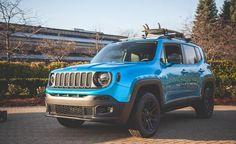 jeep renegade 2015 mopar - Google Search
