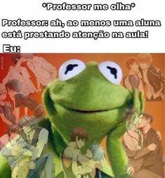 ─ Memes fujoshi e fudanshi. - - Page 3 - Wattpad Anime Meme, Comic Anime, Otaku Meme, Manga Anime, Blackpink Memes, Best Memes, Funny Memes, My Hero Academia Manga, Shounen Ai