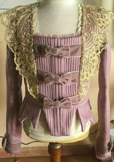 Ralph And Russo, Ballet Costumes, Bjd Dolls, Doll Clothes, Blouses, Clothing, How To Wear, Inspiration, Outfits
