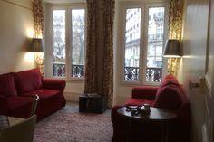 Explore Apartment Madeleine Central Paris in Paris. www.1bb.com