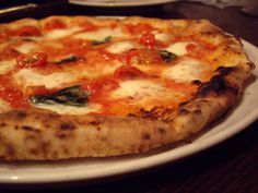 Nel weekend... la PIZZA!
