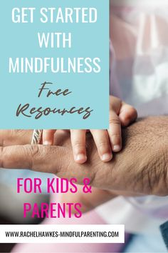 Lots of free resources to help you begin a mindfulness practice at home with your family. With great kids mindfulness activities and ideas for simple ways you can add in some mindful moments. Practical ways with audios, videos and printable PDF downloads. #mindfulnessforkids