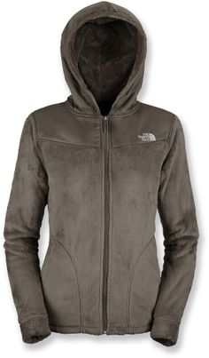 Women s The North Face Oso Fleece Hoodie is a great springweight fleece.  Casual Outfits 9d89fc0802