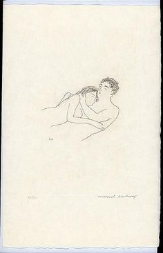 After Love — Marcel Duchamp