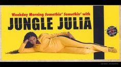Death Proof - Jungle Julia