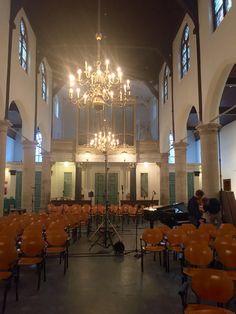 CD opname CGK Delfshaven oktober 2015