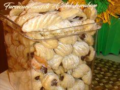 Fursecuri turcesti - Çatal Kurabiye Cake Recipes, Dessert Recipes, Desserts, Biscuits, Food And Drink, Cheese, Cookies, Wordpress, Ideas