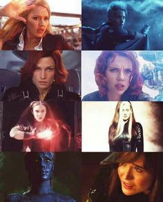Marvel Womans