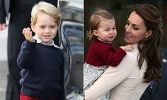 Prince George and Princess Charlotte's roles in Pippa Middleton's wedding confirmed | HELLO! Canada