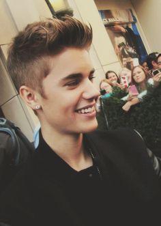 Justin Bieber HE IS MY HERO <3