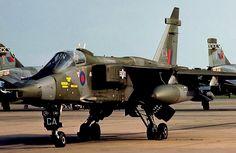 Air Force Aircraft, Fighter Aircraft, Fighter Jets, Military Jets, Military Aircraft, Jaguar, Air Planes, Flight Deck, Tanks