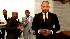 Let's Pray with Pastor Alph LUKAU   Saturday 28 August 2021   AMI LIVEST... Let's Pray, Let It Be, Youtube, Youtubers, Youtube Movies